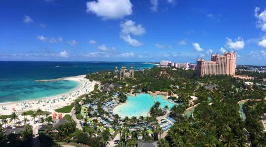 Bahamas 9