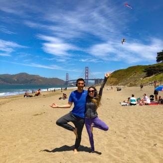 San Francisco Yoga