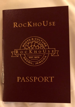 Jamaica Rockhouse Hotel